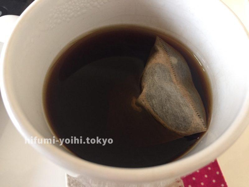 タンポポコーヒー まずい